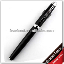 Big metal ball pen