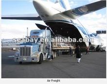 Air cargo shipping from Shenzhen/Guangzhou/Xiamen China to Batam Indonesia