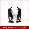 Unique Custom Penguin Salt Pepper Shakers