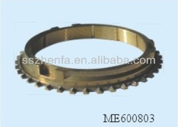 MITSUBISHI NEW CANTER FE111 3RD&4TH transmission synchronizer gear ring ME600803