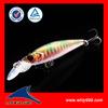 Japan lures shape lures Lifelike fishing lures