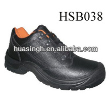 contruction and building line tip binding industrial safety shoes with factory price