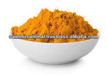 Yellow Turmeric Powder exports