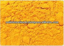 100% natural dried turmeric powder in Asia