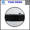 Round Anti Riot Shield Circular Shield Polycarbonate Shield Plastic Shield THDP-SR-02