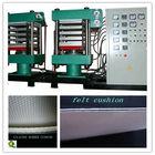 felt laminated membrane for card laminating machine