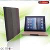 Slim-Fashion! Tablet Tasche Bumper Schwarz Case for ipad air