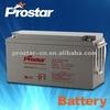 12V 150Ah Solar Gel Battery Rechargeable Storage Batteries