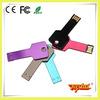 Key shape metal 4gb usb flash disk drive promotion use usb disk
