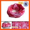Multifunctional headwear seamless Bandana customized design scarf
