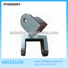 Sheet metal stamping /bending parts with hole