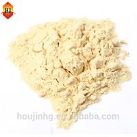 Gold standard raw organic whey protein