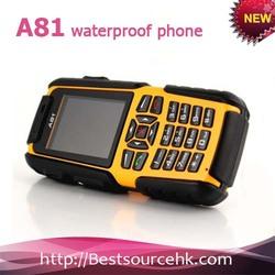 No smart phone Rugged phone IP67 dual SIM card IP 67 waterproof shockproof dustproof with 2sim card