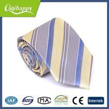 Mens Woven Polyester Necktie