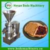 China best supplier Industrial almond sesame peanut butter making machine 008613253417552