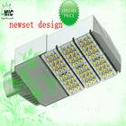 MIC powered aluminum housing bridgelux led street light