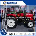 chinês barato 4wd 35hp trator agrícola para a venda