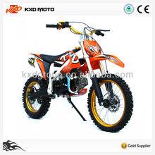 125cc gas powered dirt bike