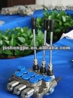 monoblock directional control valves: ZD-L15 series
