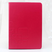 Smart leather case for ipad 5 ipad air