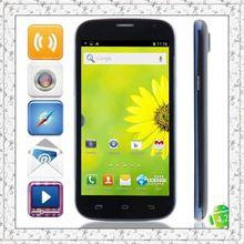 "Original DOOGEE DG500 Andriod4.2.2 Smartphone MTK6589 Quad Core Ram 1GB Rom 4GB 13.0MP 5.0"" IPS 960*540 3G Unlocked Smartphone"