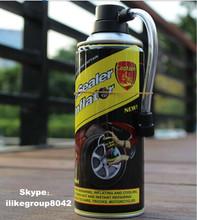 tire sealer & inflator 450ml - 650ml , European standard ,supplier of wynns