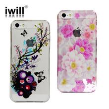 custom design 3d totu design case for iphone