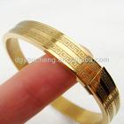 Fashion new gold bracelet designs men