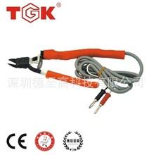 Tgk-ht180 mano attrezzo elettrico calore forbici/calore pinza