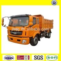 TKING Dump truck 15 ton T6 DUMP TRUCK