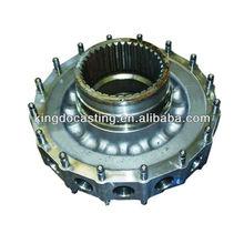 CB400 Motor Spline Cylinder
