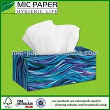 Wholesale Soft Facial Box Tissue