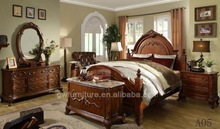 comfortable high quality bed