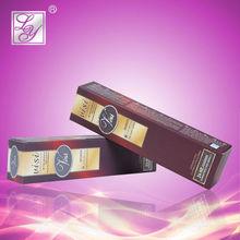 Visi natural organic low ammonia hair dye cream