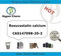 Hp3019 antihipertansif rosuvastatin Kalsiyum API CAS 147098-20-2