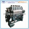 Peças do caminhão pesado motor weichai montagem de motores diesel
