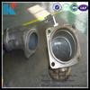 Aluminum die casting auto spare part