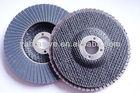T27 & T29 Silicon Carbide Polishing Flap Discs