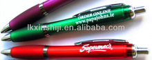Hot selling custom office ballpen for advertising