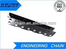 Trencher chain