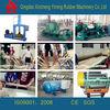 Qingdao rubber band machine