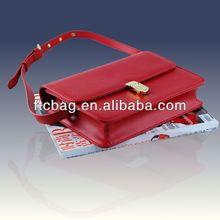 Handbag Fashionable colorful ladies fashion bags