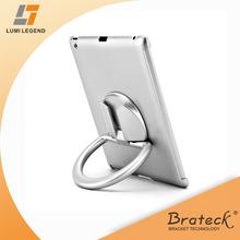 360 degree rotate adjustable plastic tablet stand