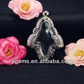 الصين الكلاسيكية الأصلية 2014 الجملة شكل زهرة الأزياء سبائك الفضة صورة بوذا