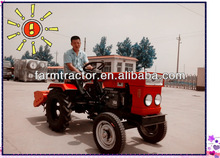 woow!!!Hot sale cheapmini tractor with plow