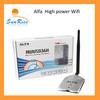 Alfa AWUS036H Long Range alfa high power Wireless USB Adapter