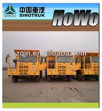 Heavy Mining Tipper Truck 70ton/ Mine heavy loading truck