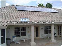 Bestsun 4000W high efficiency solar battery power 5