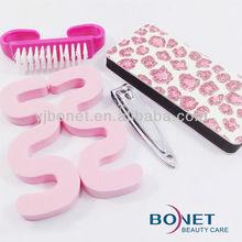 FL10M Beauty Nail Manicure Set in Opp Bag