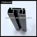 2014 venda quente canal de alumínio perfil do fabricante/exportador/fornecedor